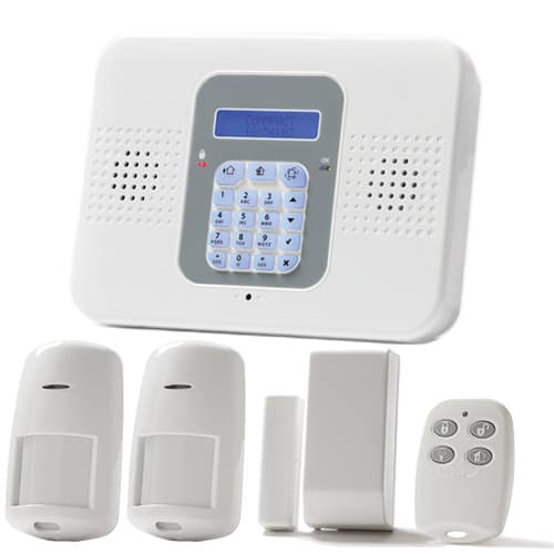 Gs Hi - Tech Solutions Cyprus Security Systems
