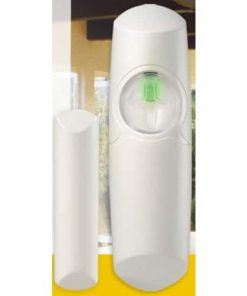 Shock Detector 1