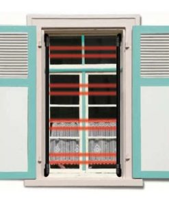 Door and Window Security Systems