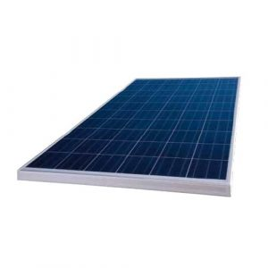 Power 60 Solar Panel Cyprus