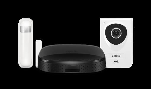 Zipato Monitoring Kit 03 2