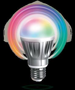 Zipato RGBW Bulb 1