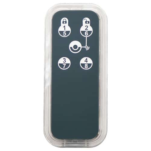 Zipato Z-Wave Remote offered by GSolonos Security Systems