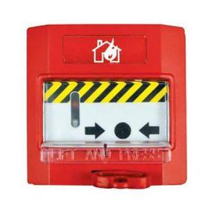 EC0010 Manual call point