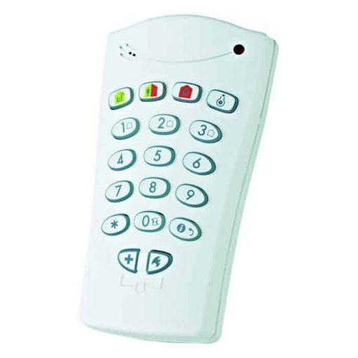 Two-way Wireless Keypad