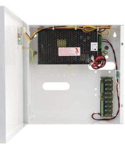 POWER SUPPLY PSDCB09129C open