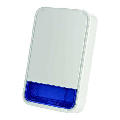 Visonic PowerG Wireless Outdoor Siren