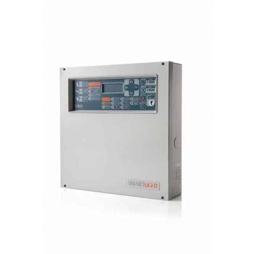 SmartLight Analogue Fire Alarm Panel 2