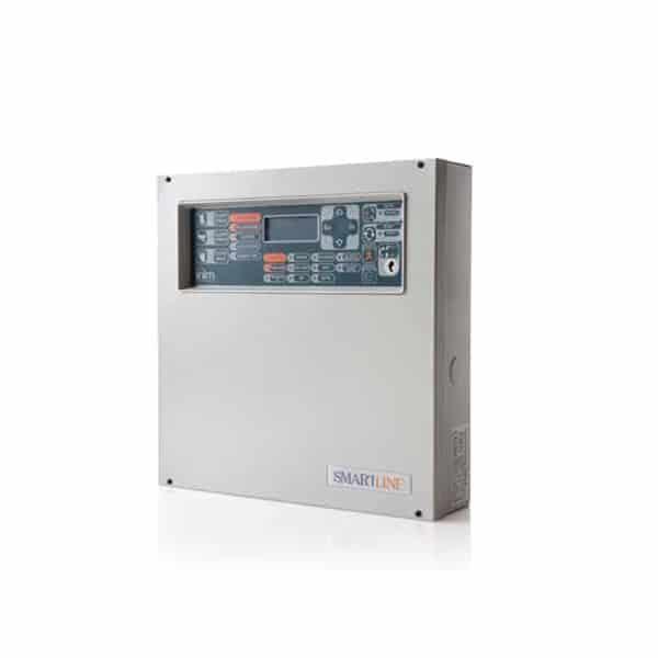 SmartLine Conventional Fire Alarm control panel
