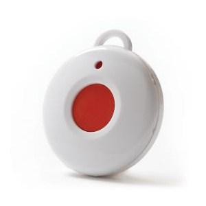 Wireless Emergency Keyfob