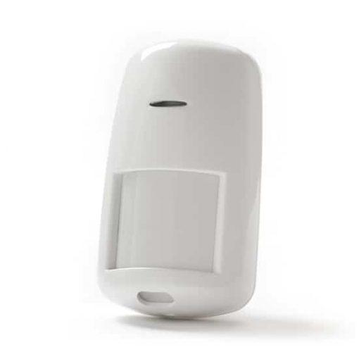 Wireless PIR-PET Detector
