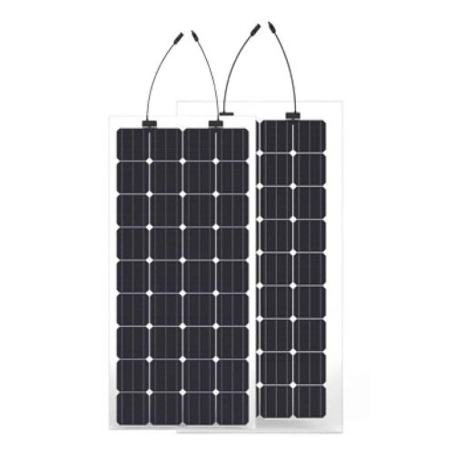 SOLARWATT 36M glass P1
