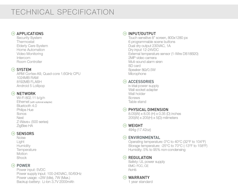 zipato-zipatile-data-sheet-2