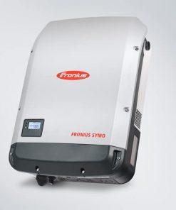 SE WPIC Fronius Symo 20kW US rdax 100 1
