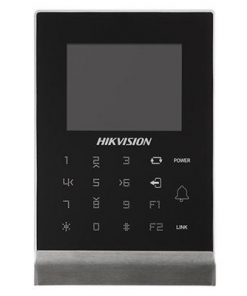 DS-K1T105M Standalone Access Control Terminal