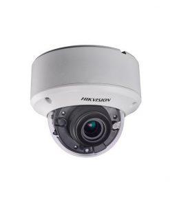 DS-2CE56D8T-(A)VPIT3Z 2 MP Ultra Low-Light VF EXIR Dome Camera