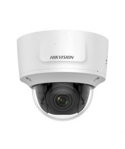 DS-2CD2743G0-IZS 4 MP IR Vari-focal Dome Network Camera