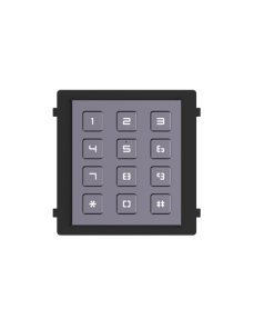 DS-KD-KP Video Intercom Keypad Module