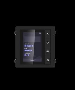 DS-KD-DIS Video Intercom Display Module